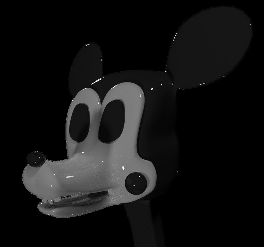 mouse_3 by B-Simon
