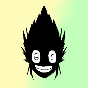 B-Simon's Profile Picture