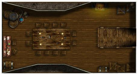 Generic - Long Room