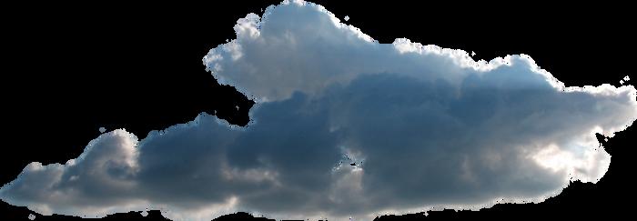 Cloud in the Sky clear-cut