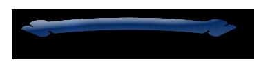 Blue Ribbon Divider Over V2 by TheStockWarehouse