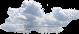 Clouds Clear-Cut