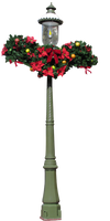 A Christmas Lantern Clear cut IMG 2731