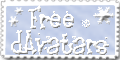 Free-dAvatar Winter Stamp by TheStockWarehouse