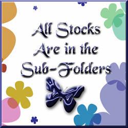 Stocks in SubFolders Icon