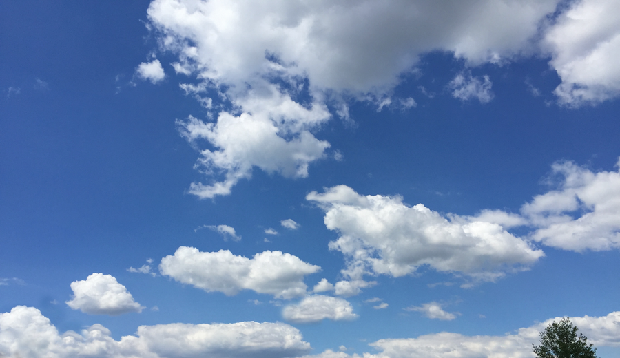 clouds in the sky image 0976 by thestockwarehouse on deviantart