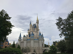 WDW Cindy Castle by TheStockWarehouse