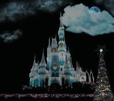 A Disney Christmas Celebration Premade by TheStockWarehouse