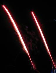 Red Firework Streaks IMG 1065
