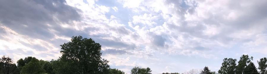 Blue Cloudy Sky IMG 1967