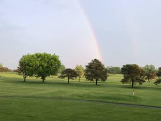 Rainbow IMG 3953 by TheStockWarehouse