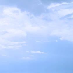 Cloudy Sky BKG