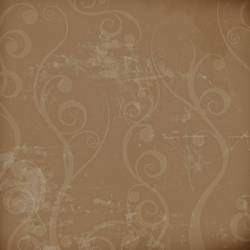 Stained Wallpaper Texture