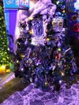 Christmas Tree Trail WDW IMG 4573