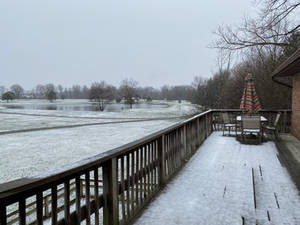 A Wintery Golf Course IMG 0020