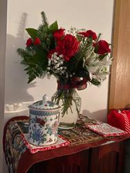 Flower Arrangement IMG 1179