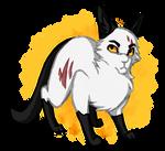 Warrior Cats Challenge #4 - Blackstar