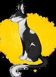 Warriors Cats Challenge #3 - Tallstar (Redo)