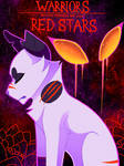 [Between Darkness and Light] Red Stars Cover