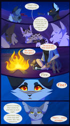 [B.D.L.] Red Stars | Chapter 2 | Page 73 by Dreaming-Roses