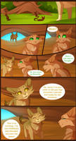 Between Darkness and Light   Chapter 4   Page 115
