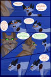 Between Darkness and Light   Chapter 5   Page 141