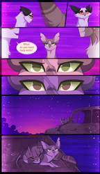 Between Darkness and Light | Chapter 7 | Page 180