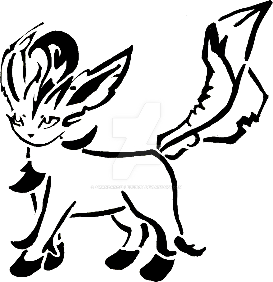 Image Result For Coloring Pages Eevee
