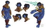 Legacy Of Kain Raziel