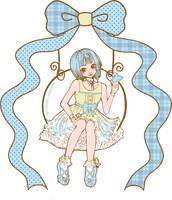 birdcage lolita by suppichan