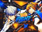 COLLAB - Persona Fight w/amne