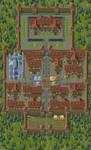 Eternal Conflict Town Map Shot