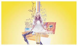 Amanda Bynes collage