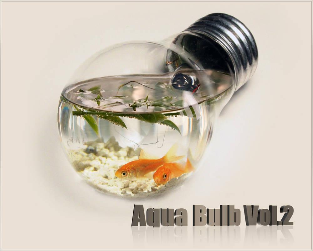 Aqua Bulb Vol.2 by mceric