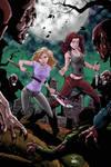 BuffyFaith byRandyGreen Colors