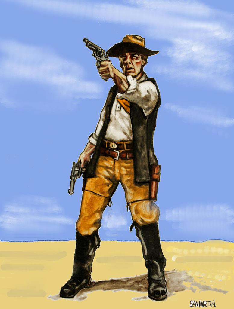 Bounty Hunter 3 by Edwrd984