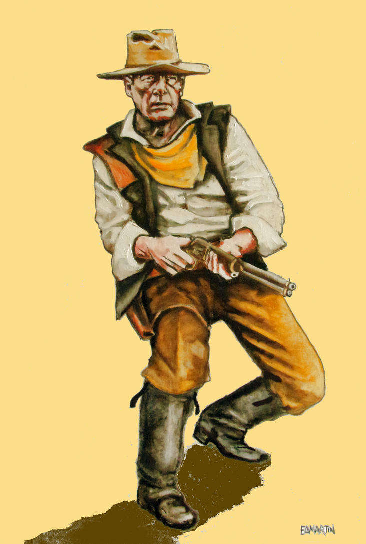 Bounty Hunter 4 by Edwrd984