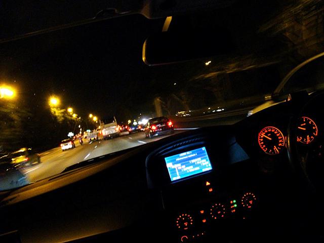 bmw car interior at night by shironranshiin on deviantart