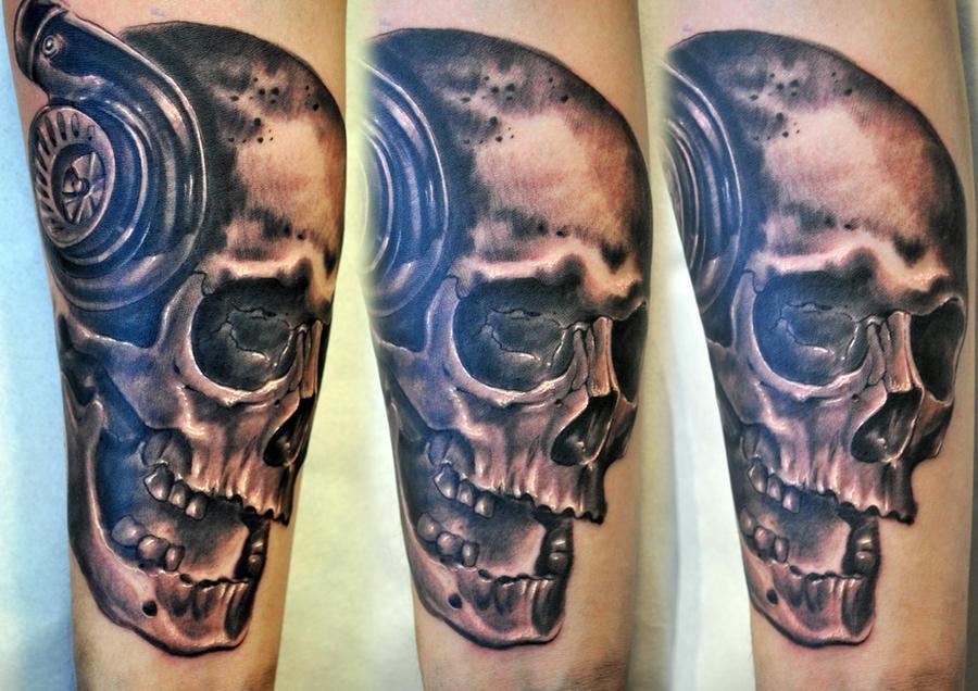 Diesel Mechanic Tattoos remove this