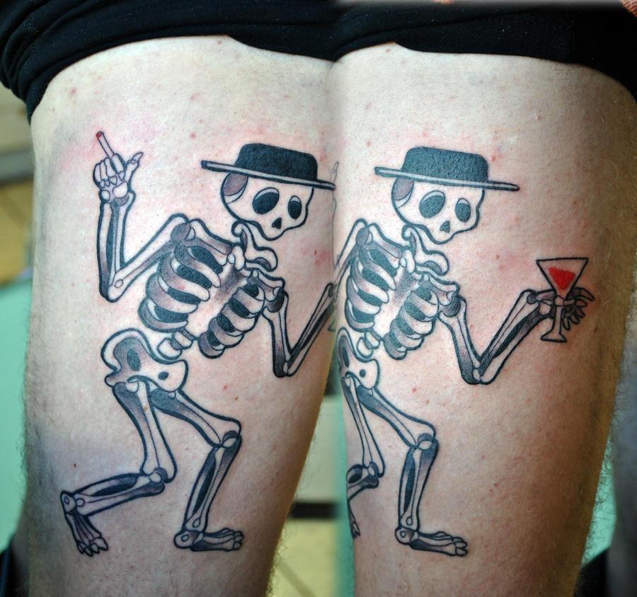 Social Distortion Tattoos | www.imgkid.com - The Image Kid ...