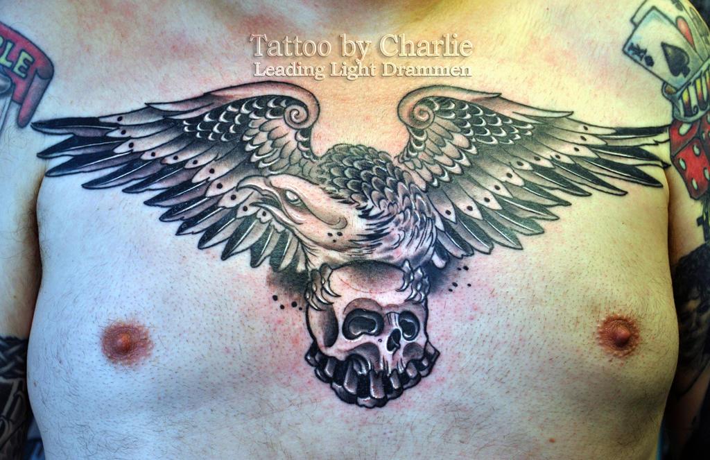 download the eagle tattoo - photo #38