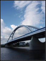 Apollo bridge by Rumburak512