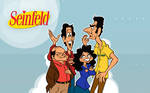 Seinfeld Tooned Out