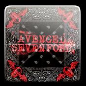Avenged Sevenfold avatar by Photopops