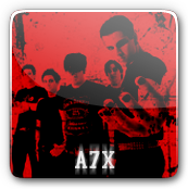 A7X avatar by Photopops