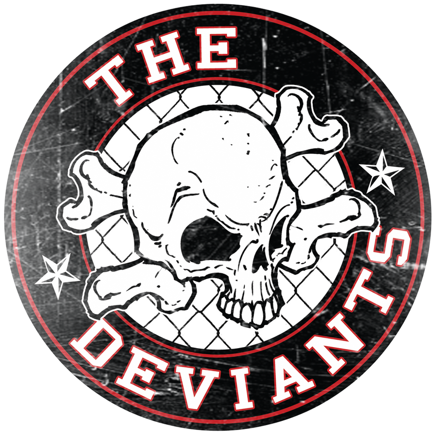The Deviants logo by Photopops