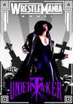 Art Deco Undertaker