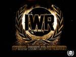 Imperial Wrestling Revolution logo