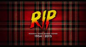 R.I.P Roddy Piper