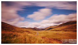 scotland by Dr007